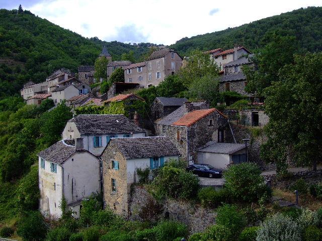 Le village de pinet dans les raspes du tarn - Leboncoin dans le tarn ...